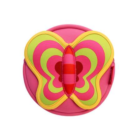 Сумочка 3D Бабочка
