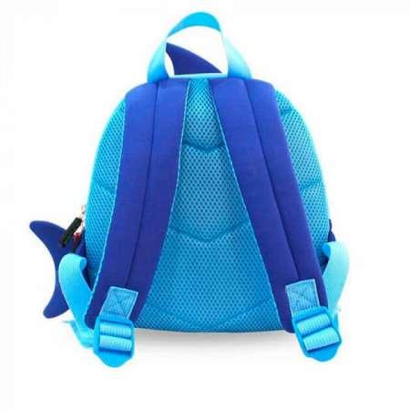 Рюкзак 3D Акула