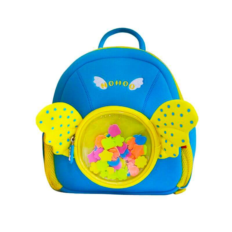 Рюкзак 3D Ангелочек