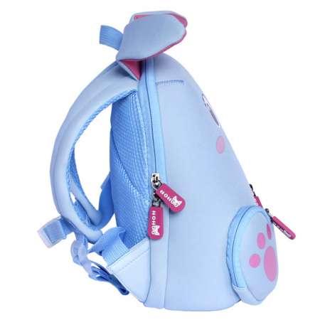 Рюкзак 3D Веселый зайка
