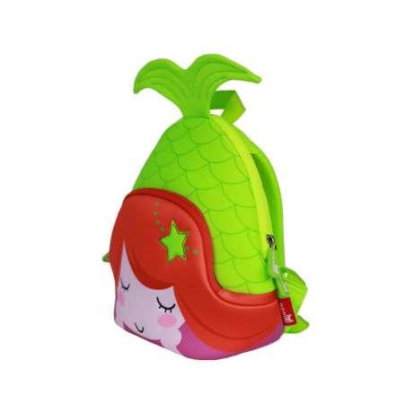 Рюкзак 3D Русалочка