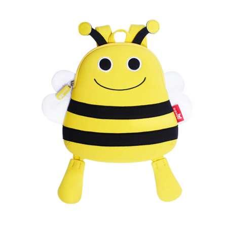 Рюкзачок 3D Пчелка