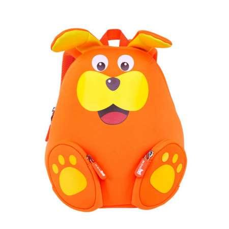 Рюкзак 3D Весёлый Пёсик
