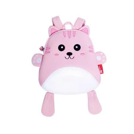 Рюкзак 3D Кошечка