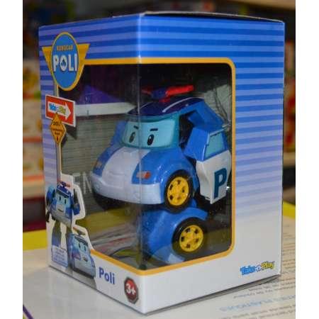 Robocar POLI Трансформеры  Робокар Поли