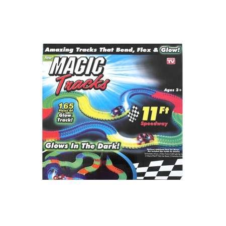 Magic Tracks Гоночный трек 165 деталей