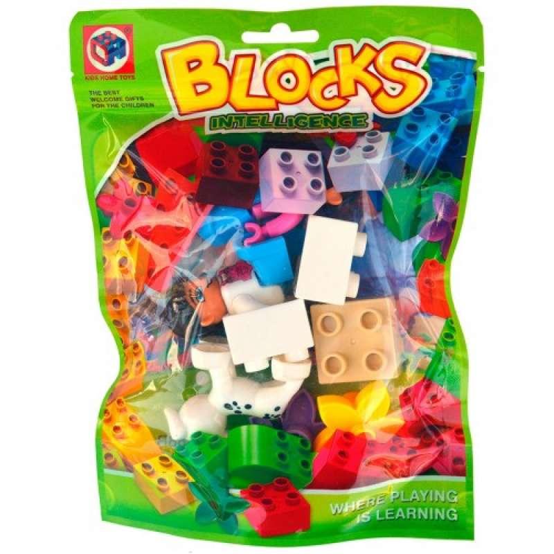 Конструктор Blocks 188B-18