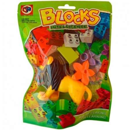 Конструктор Blocks 188B-2
