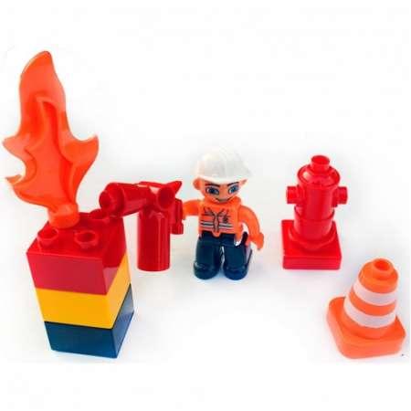 Конструктор Blocks 188B-24