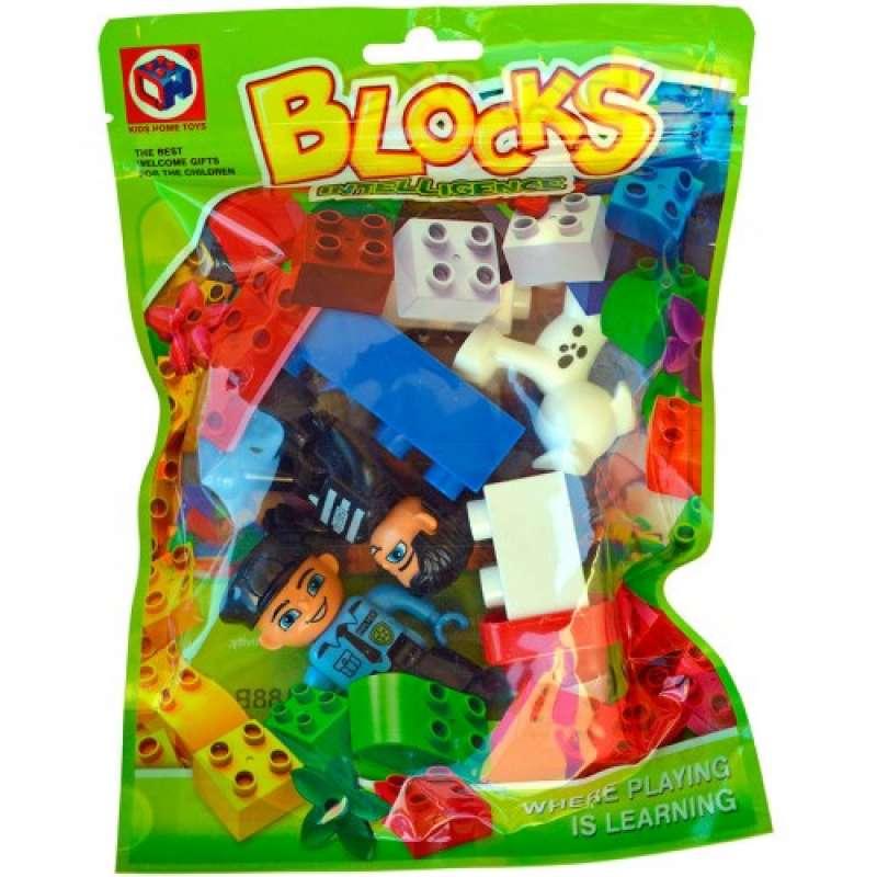 Конструктор Blocks 188B-28