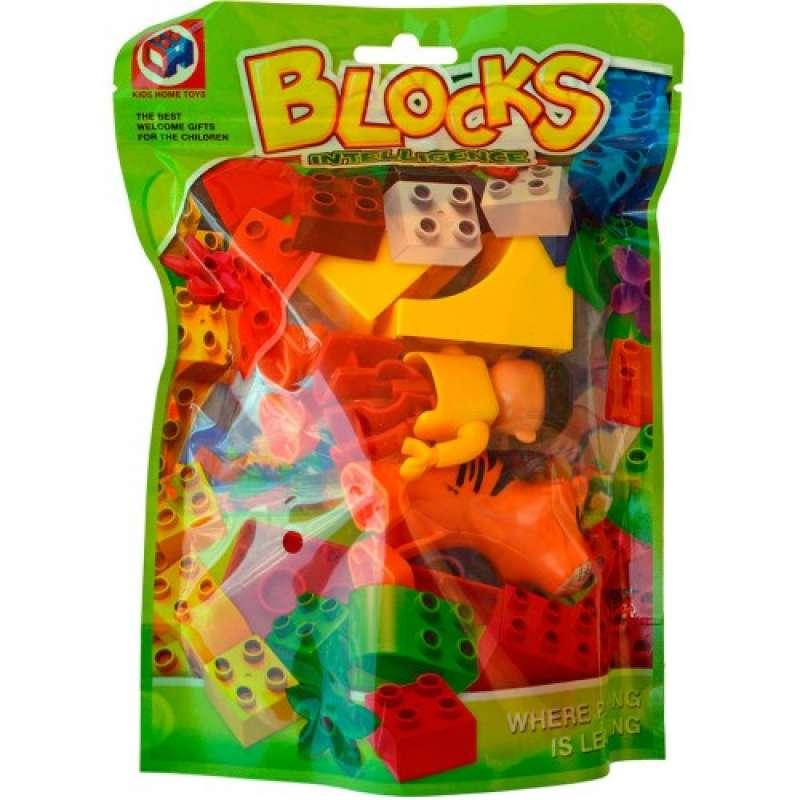 Конструктор Blocks 188B-3