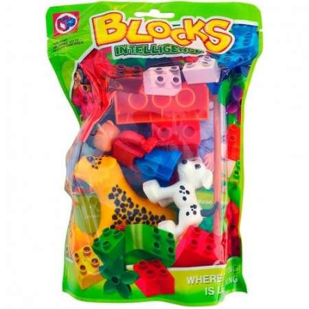 Конструктор Blocks 188B-4