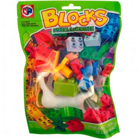 Конструктор Blocks 188B-5