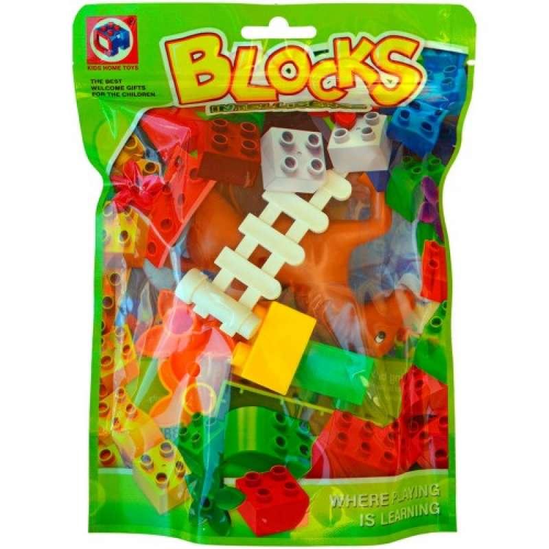 Конструктор Blocks 188B-6