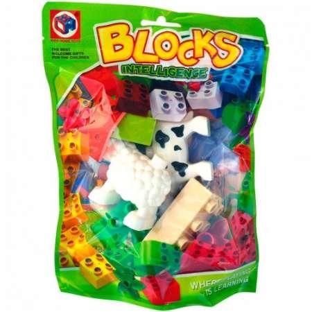 Конструктор Blocks 188B-7