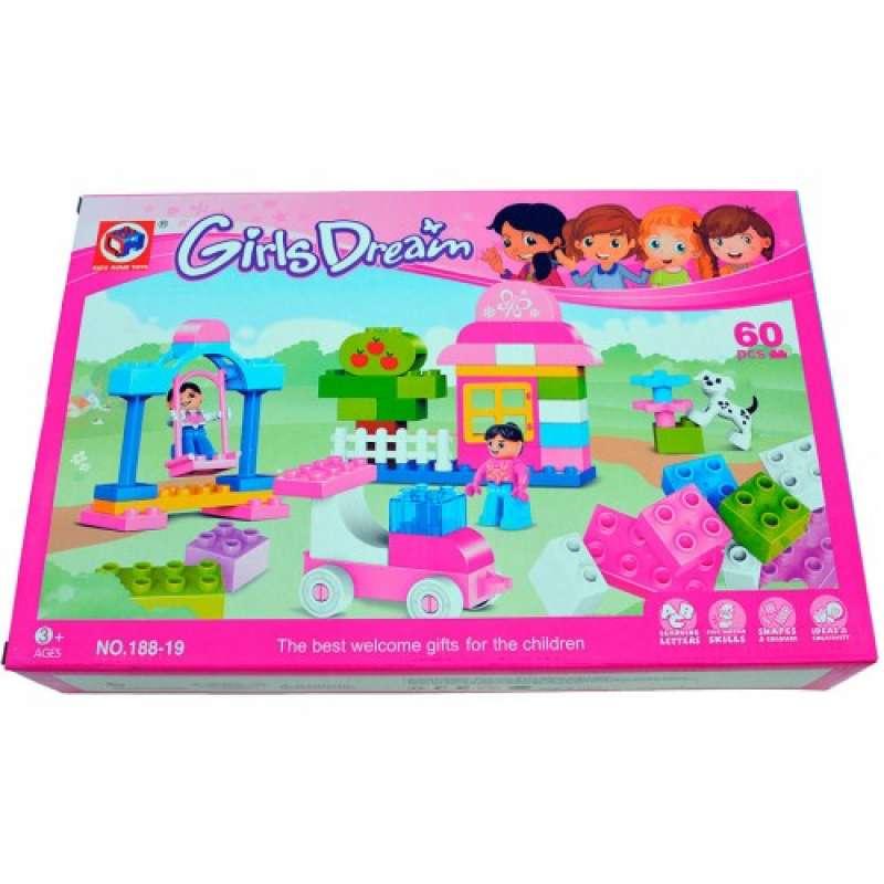 Конструктор Girls Dream